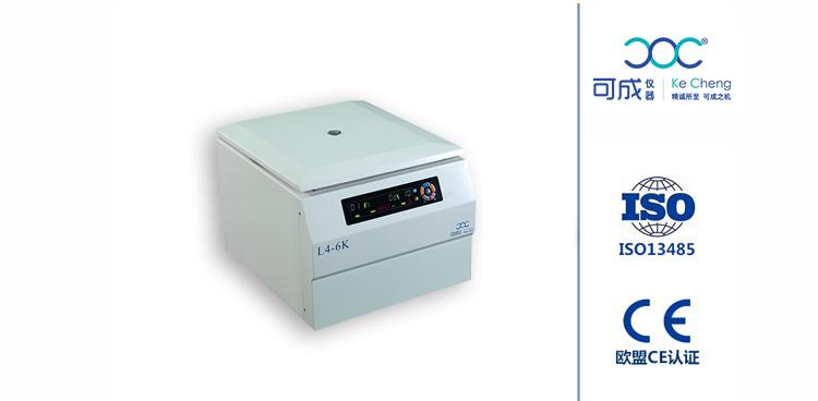 L4-6K台式低速亚博电竞菠菜