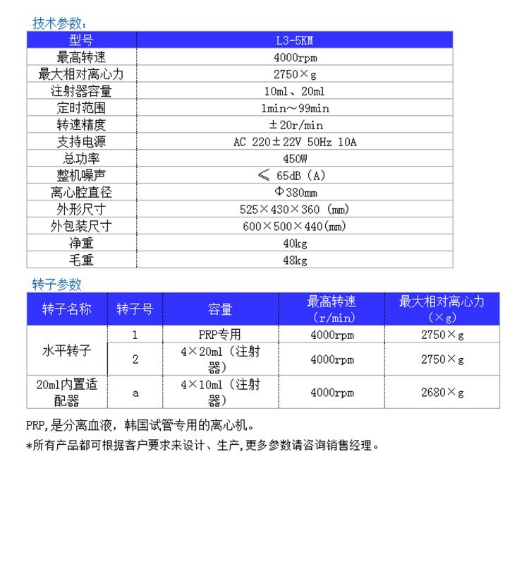 L3-5KM美容专用医用亚博电竞菠菜参数