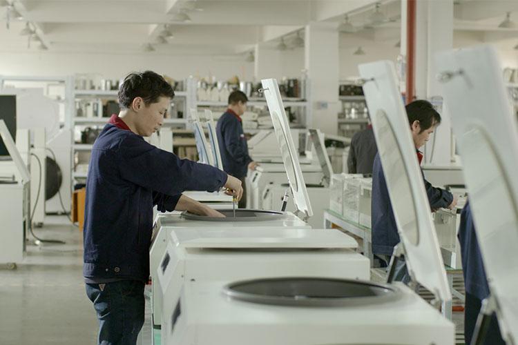 湖南可成仪器设备有限公司宣传片