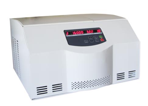 TGL20M   台式高速冷冻离心机