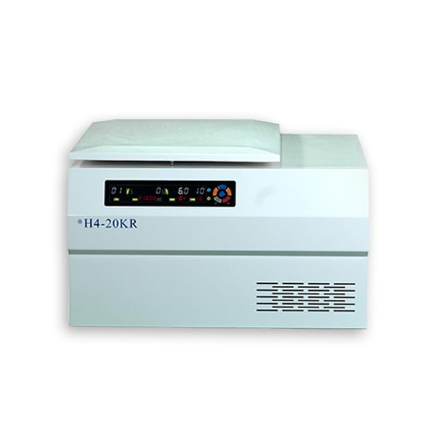 H4-20KR高速冷冻离心机