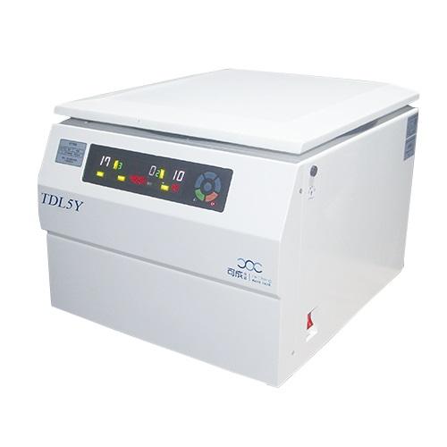 TDL5Y原油水份测定离心机
