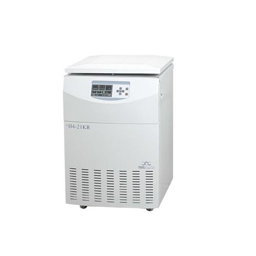 H4-21KR高速冷冻离心机